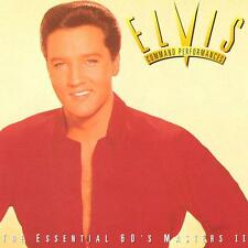 Elvis Presley : Command Performances: the Essential 1960s Masters Vol.2 (2CDs)