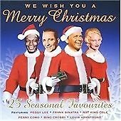We Wish You A Merry Christmas, Various Artists, Very Good