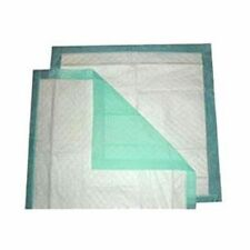 100 36x36 Large Pee Pads Adult Urinary Incontinence Disposable Bed Underpads