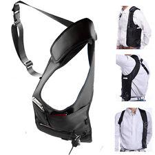 TRIXES Anti-Theft Security Holster Strap on Travel Shoulder Bag