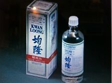 Kwan Loong Medicated Oil Fast Pain Relief Aromatic Oil