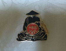 VAIL China Bowl Resort Lapel Hat Pin Snow Sports Skiing 205