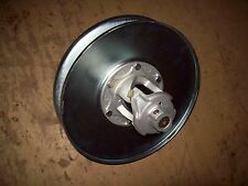 Vintage Yamaha Snowmobile Restored Secondary Clutch 1971-1975 SS SR GP 292 433