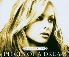 Anastacia Pieces of a dream/Club megamix (2005) [Maxi-CD]