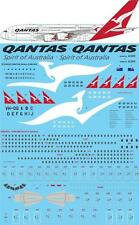 26Decals 1/144 Airbus A380 - Qantas Airways decals