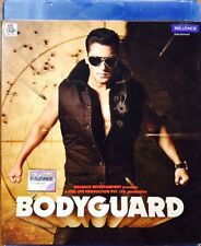 Bodyguard Bluray - Salman Khan, Kareena Kapoor - Special Features Multi Subtitle