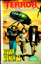 "Video 2000 - "" Killerbienen 2 - TERROR aus den Wolken "" (1978) - Dan Haggerty"