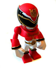 Power Rangers  6 inch  Chunky Vinyl Toy Action Figure, Very Cool!