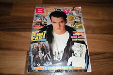 BRAVO 27 / 28.6.1990 - FLEETWOOD MAC-FALCO-KISS-ULTIMATE WARRIOR-MICHAEL JACKSON