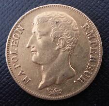 France AN12A (1803-04) Gold 20 Francs AU Napoleon I as Premier Consul Paris Mint