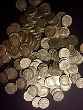 $27.00 Face 270  DIMES U.S Minted Junk Silver Coins ALL 90% Silver
