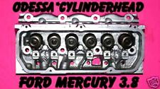 FORD MERCURY TAURUS SABLE THUNDERBIRD 3.8 CYLINDER HEAD EFI ONLY 88-95 REBUILT