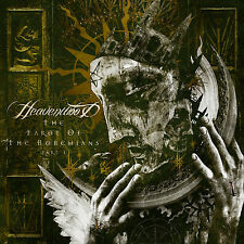 HEAVENWOOD - The Tarot Of The Bohemians-Part 1 - CD ( 200948 )