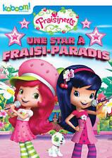 Fraisinette - Une Star A Fraisi-Paradis  DVD NEW
