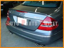 Select Your Color A-Type Trunk Spoiler 2003-2009 M-BENZ W211 E240 E320 E550 4Dr