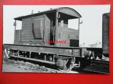 PHOTO  SR 25 TON GUARDS VAN NO S55583