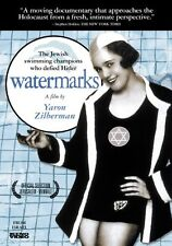 Watermarks - The Jewish swimming champions who defied Hitler DVD