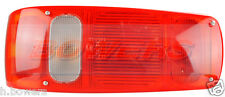 HELLA CARALUNA 1 MOTORHOME REAR TAIL LAMP/LIGHT UNIT WITH FOG LEFT OR RIGHT HAND