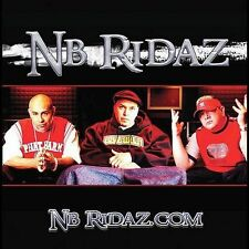 NB RIDAZ-NB RIDAZ.COM CD NEW