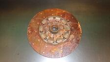 """Reman Tractor Clutch Disc 12"""" Diameter 1-1/2"""" x 23 Spline CD11k Allis Chalmers"""