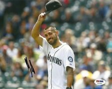 CLINT DEMPSEY Signed Autographed 8x10 Photo Seattle Sounders Mariners PSA/DNA