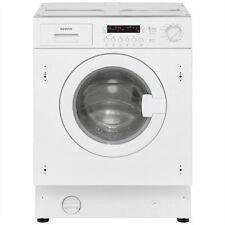 Hoover HDB854DN1 8kg + 5kg Built in, intergrated Washer Dryer - B Grade