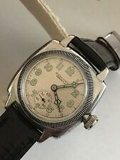 ANTIQUE VINTAGE RARE CIRCA 1925 ♛ ROLEX ♛ OYESTER WATCH CO.  1069 COLLECTORS