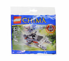 LEGO Legends of Chima Winzar's Pack Patrol (30251)