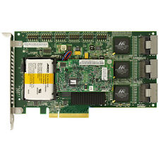 LSI 9650SE PCI-E x8 to SATA 2 24 Port Hard Drive RAID Disk Array Controller Card