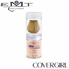 Covergirl Trublend Microminerals Blush - Buff Beige 425 - Free Shipping