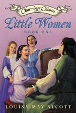 Little Women Book One Book and Charm Charming Classics