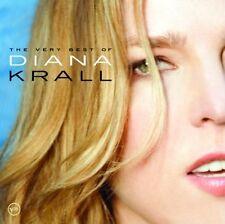 """DIANA KRALL """"THE VERY BEST OF"""" 2 LP VINYL NEW+"""