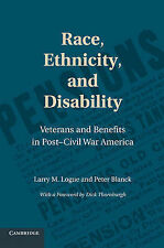Race, Ethnicity, and Disability: Veterans and Benefits in Post-Civil War...