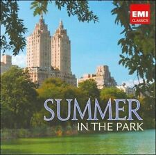 Summer In The Park, New Music