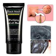 Purifying Women Blackhead Remover Peel-Off Facial Cleaning Black Face Mask 50ml