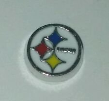 NFL Team STEELERS Floating Charm for Living Locket fits Origami Owl