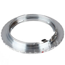 Metal AI Lens to EOS Mount Adapter Ring Convertor for Nikon AI/AF Canon EOS EF
