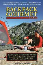 Yaffe, Linda Frederick-Backpack Gourmet  BOOK NEW