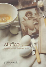 Stuffed: Growing Up in a Restaurant Family,GOOD Book