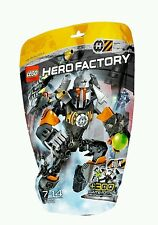 LEGO HERO FACTORY / 6223 BULK / RARE RETIRED / BNIP NEW SEALED✔ FAST P&P✔