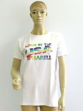 "T-SHIRT "" SHARELL "" BORN IN THE USA T. L NEUF PRIX BOUTIQUE 39 €"