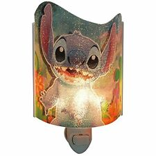 Stitch Acrylic Curve Nightlight with Rotating Plug By Westland Giftware