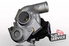 Turbolader Opel Astra G / H, Combo C, Corsa C, Meriva 1.7DTI/CDTI/DI 49173-06501