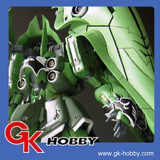 Korean NG SMS ver. Recast 1:100 NZ-666 Kshatriya Resin Full kit (Fixed Post)