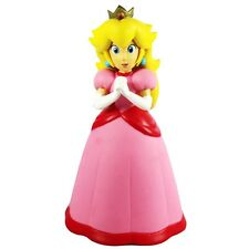 Super Mario Brothers/Bros Princess Peach Super Size Figure Collecion Loose