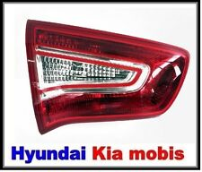 Genuine Rear Trunk Tail Light Lamp LH 924053W000 for Kia Sportage 2011-2013