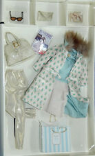 Continental Holiday Barbie outfit  Fashion Model Silkstone clothes No Doll
