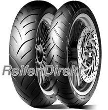 Rollerreifen Dunlop ScootSmart 130/90 -10 61L BSW