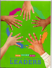 The Guide for Brownie Girl Scout Leaders - 2000