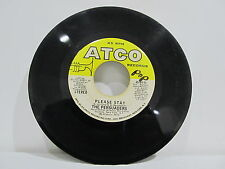 "45 RECORD 7"" SINGLE -THE PERSUADERS- PLEASE STAY"